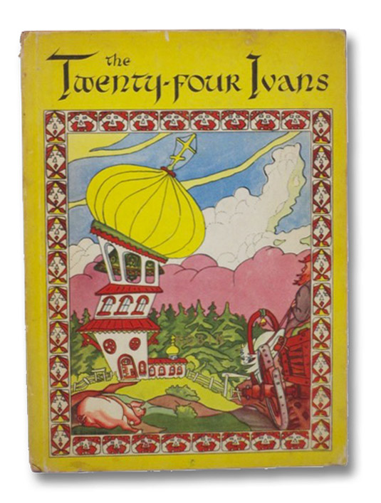 The Twenty-Four Ivans: A Russian Folk Tale, Livingston, George