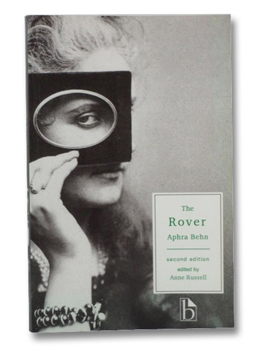 The Rover (Second Edition), Behn, Aphra