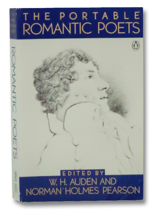 The Portable Romantic Poets, Auden, W.H. (editor)