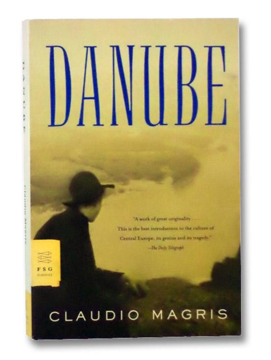 Danube, Magris, Claudio