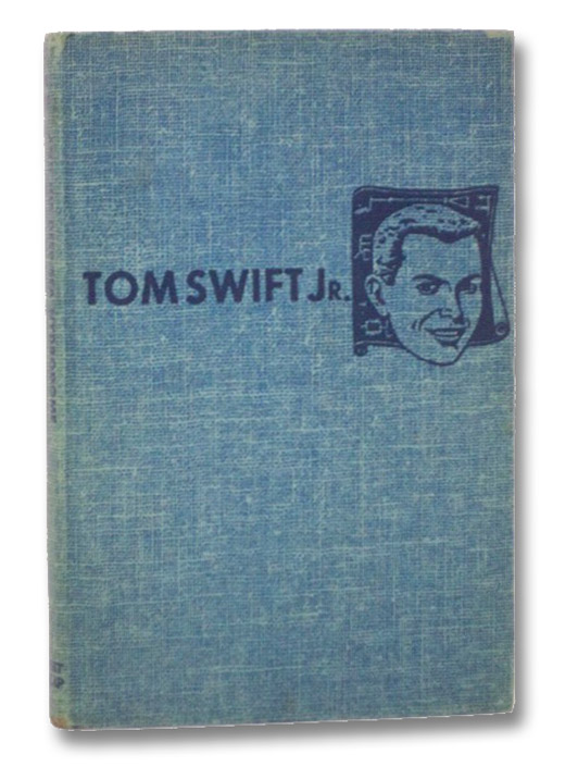 Tom Swift and His Deep-Sea Hydrodome (the New Tom Swift Jr. Adventures, No. 11), Appleton, Victor; Kaye, Graham