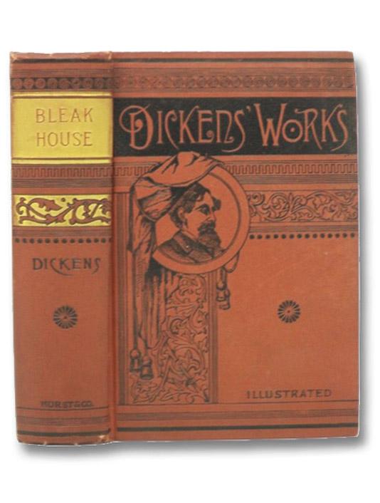 Bleak House (Dickens' Works, Illustrated), Dickens, Charles