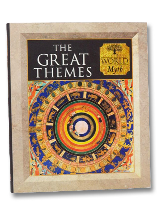 The Great Themes: World Myth (Myth and Mankind), Allen, Tony; Phillips, Charles