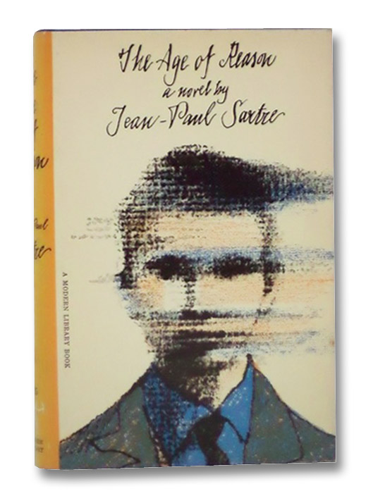 The Age of Reason (The Modern Library of the World's Best Books ML 335), Sartre, Jean-Paul; Sutton, Eric