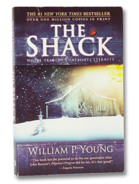 Image for The Shack: Where Tragedy Confronts Eternity
