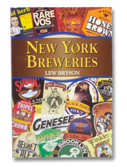 New York Breweries, Bryson, Lew
