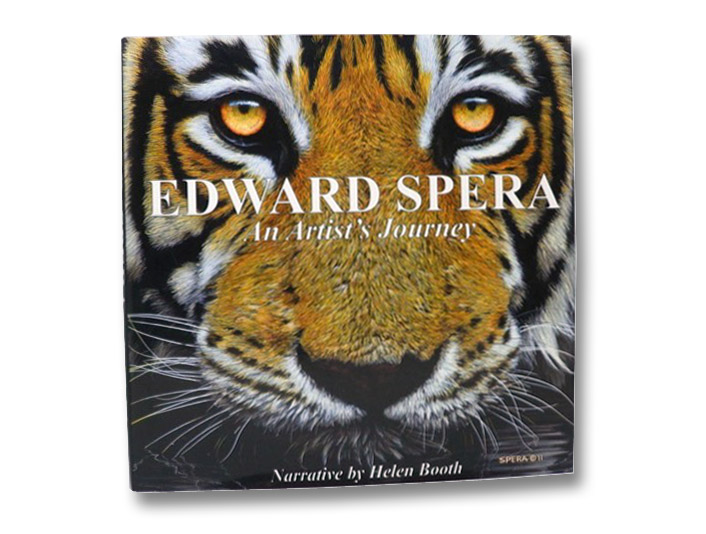 Edward Spera: An Artist's Journey, Spera, Edward; Booth, Helen