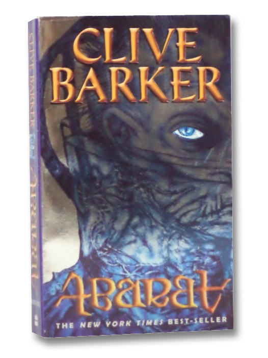 Abarat, Barker, Clive