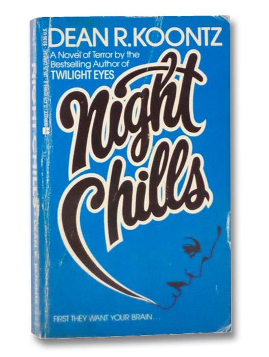 Night Chills, Koontz, Dean R.