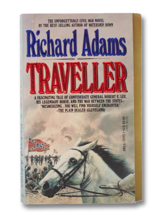Traveller, Adams, Richard