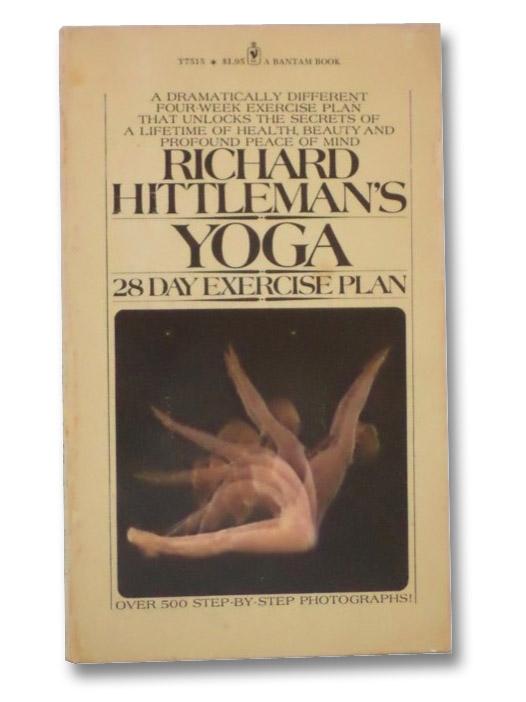 Yoga 28 Day Exercise Plan, Hittleman, Richard
