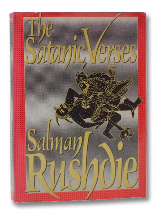 The Satanic Verses, Rushdie, Salman