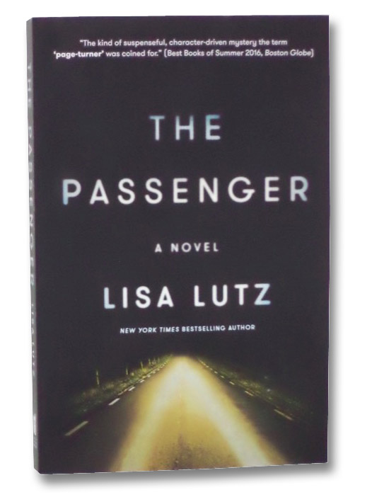 The Passenger, Lutz, Lisa