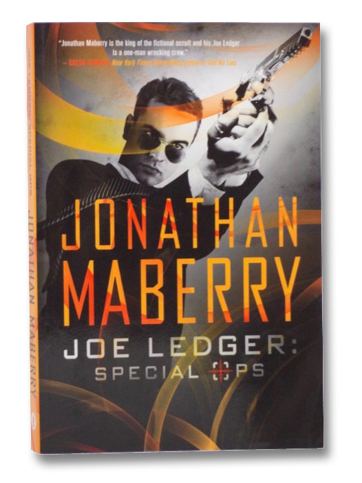 Joe Ledger: Special Ops, Maberry, Jonathan