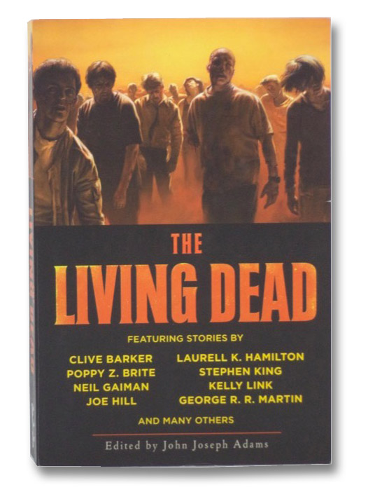 The Living Dead, Adams, John Joseph