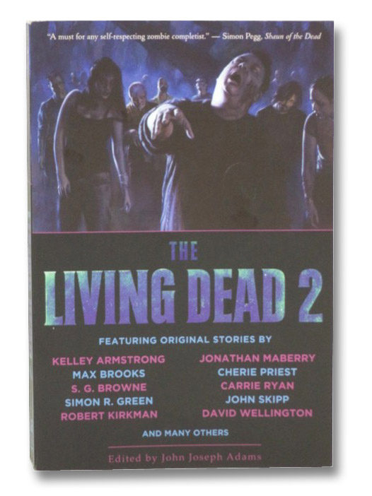 The Living Dead 2, Adams, John Joseph