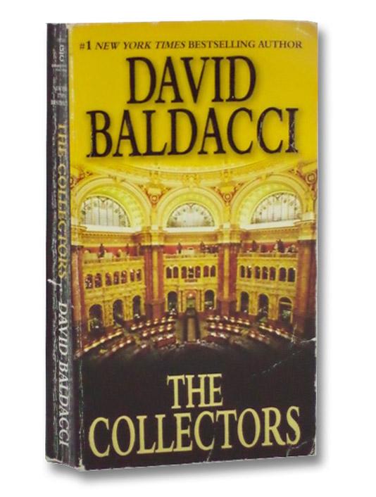 The Collectors (Camel Club Series), Baldacci, David
