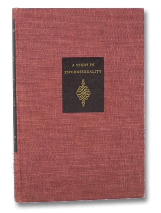 Leonardo da Vinci: A Study in Psychosexuality, Freud, Sigmund; Brill, A.A.