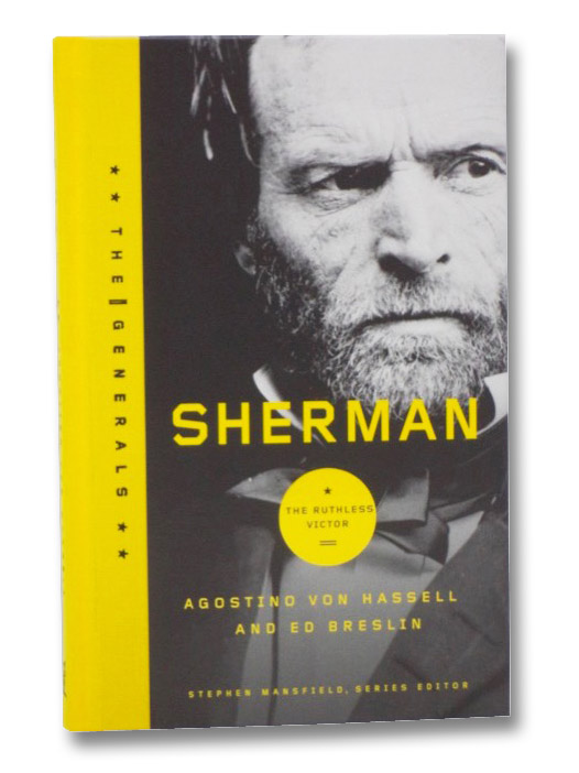 Sherman: The Ruthless Victor, Von Hassell, Agostino