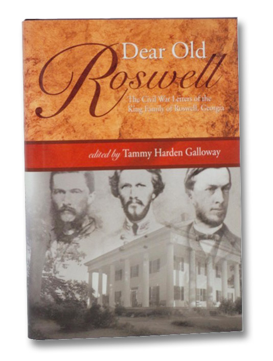 Dear Old Roswell, Galloway, Tammy Harden