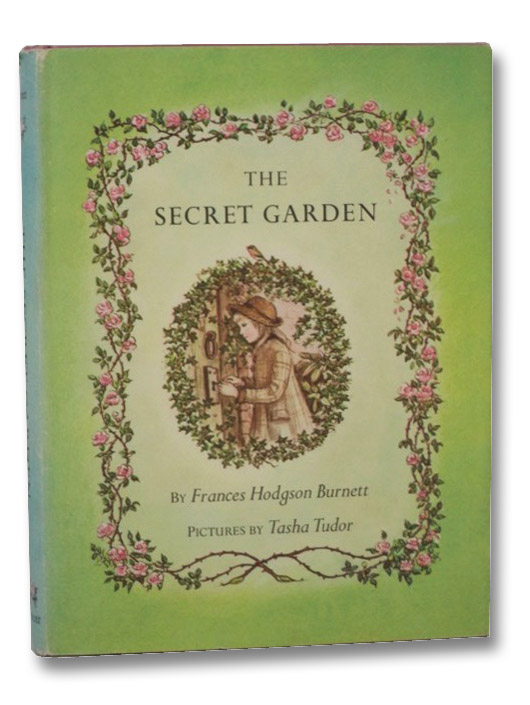 The Secret Garden, Burnett, Frances Hodgson; Tudor, Tasha