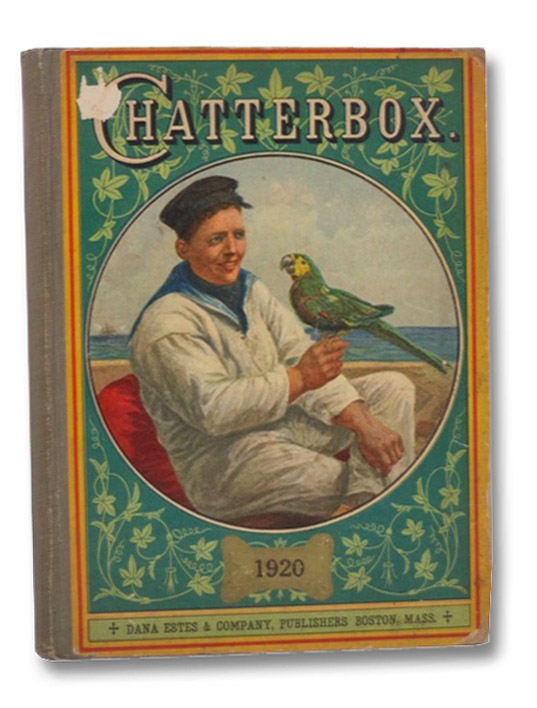 Chatterbox for 1920, Clarke, J. Erskine
