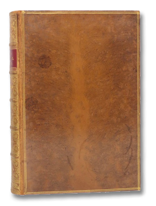 The New Illustrated Natural History, Wood, J.G. [John George]