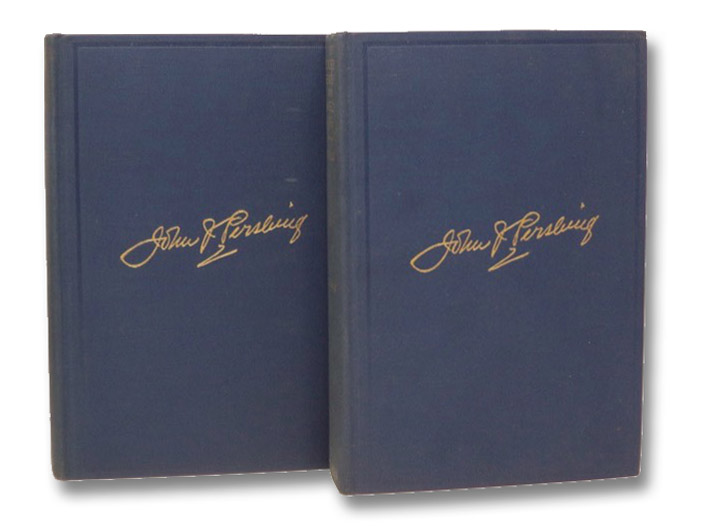 My Experiences in the World War, in Two Volumes, Pershing, John J.