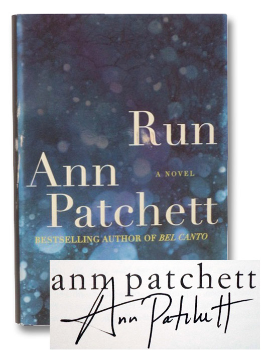Run: A Novel, Patchett, Ann