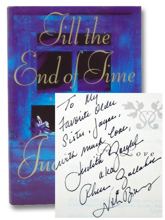 Till the End of Time: A Love Story, Gould, Judith [Gallaher, Rhea; Bienes, Nick]