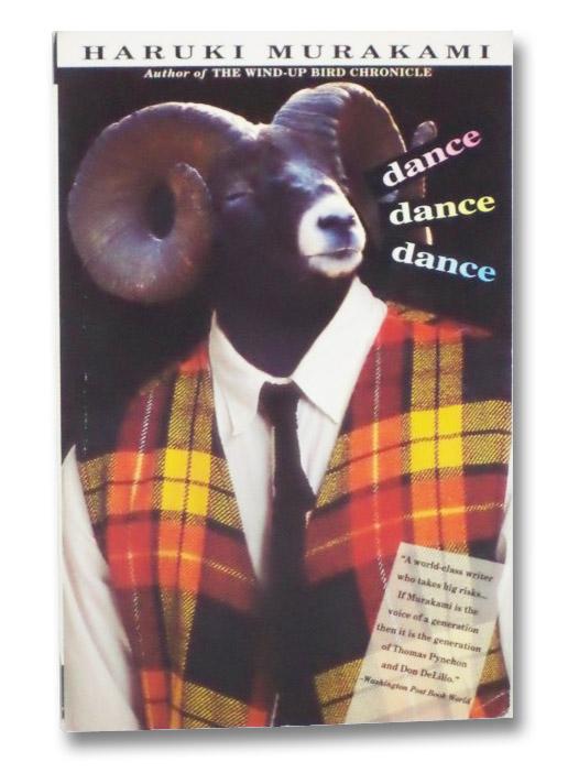 Dance Dance Dance, Murakami, Haruki