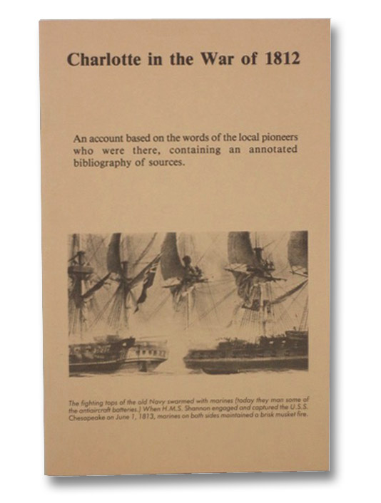 Charlotte in the War of 1812