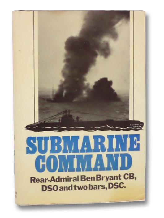Submarine Command [One Man Band], Bryant, Ben