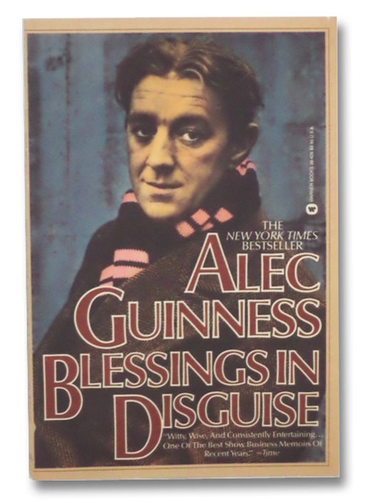 Blessings in Disguise, Guinness, Alec