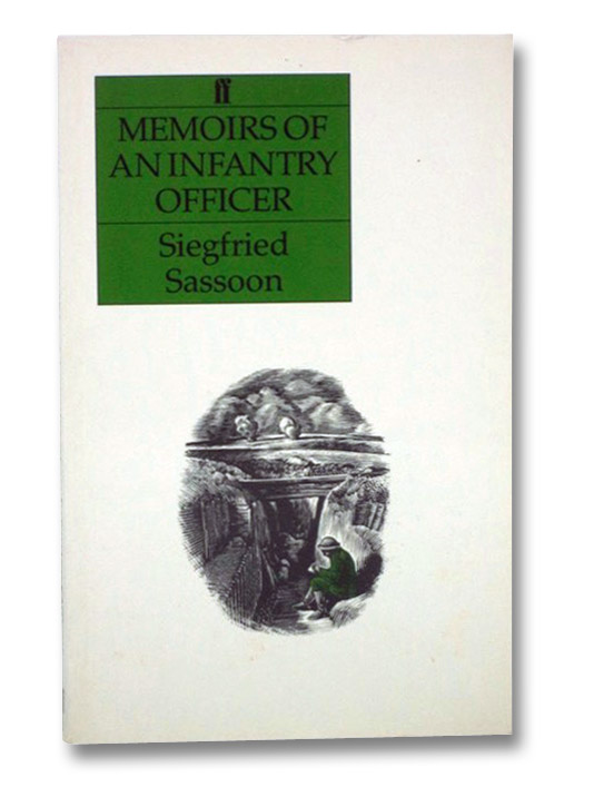 Memoirs of an Infantry Officer, Sassoon, Siegfried