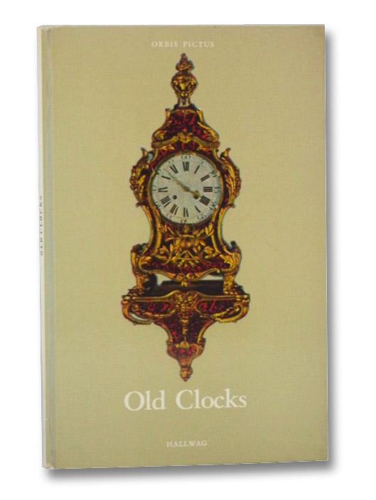 Old Clocks (Orbis Pictus 11), Scherer, J. Otto