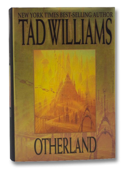 City of Golden Shadow (Otherland, Volume 1) (DAW Book Collectors No. 1045), Williams, Tad