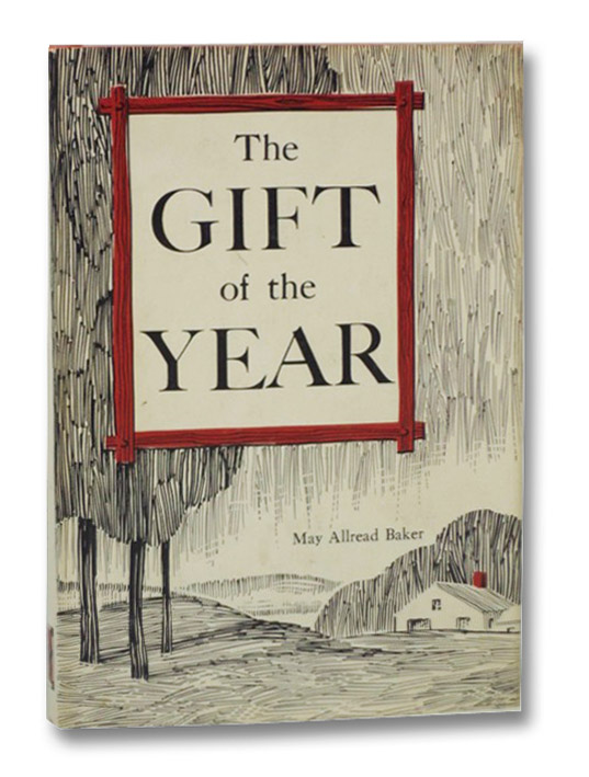 The Gift of the Year, Baker, May Allread
