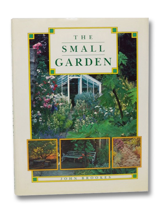 The Small Garden, Brookes, John