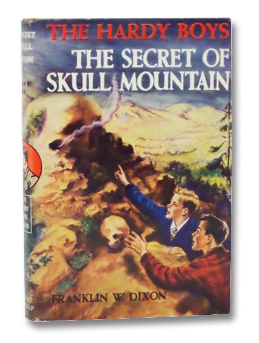 The Secret of Skull Mountain (Hardy Boys 27), Dixon, Franklin W.