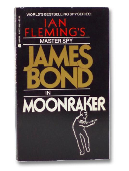 Moonraker (James Bond), Fleming, Ian
