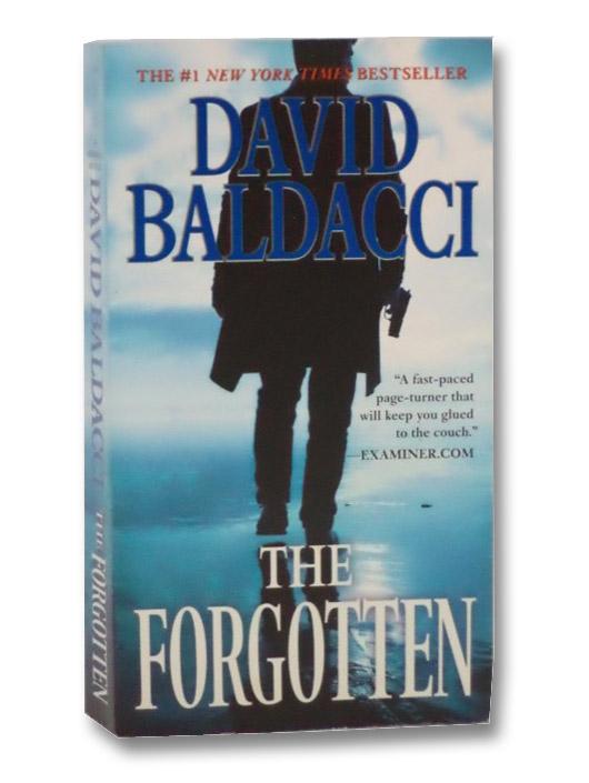 The Forgotten (John Puller), Baldacci, David