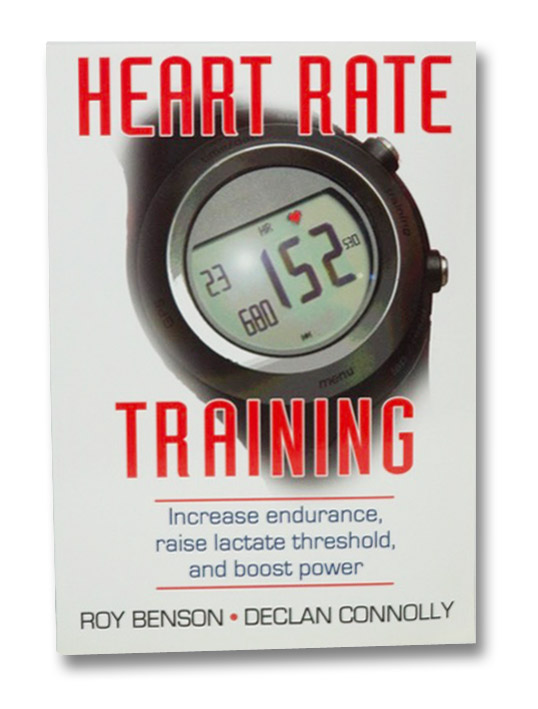 Heart Rate Training, Benson, Roy