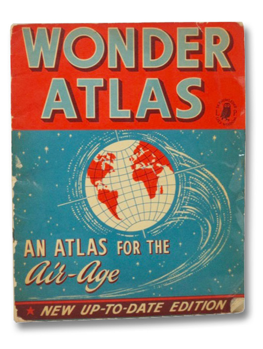 Wonder Atlas of the World