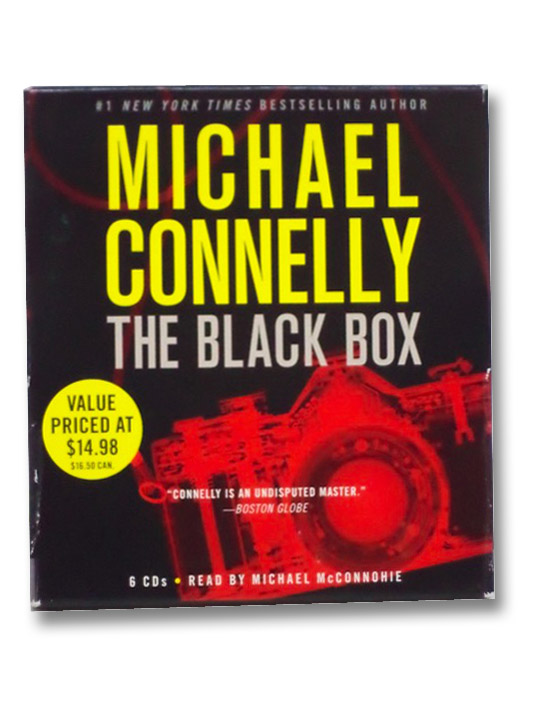 The Black Box (A Harry Bosch Novel), Connelly, Michael