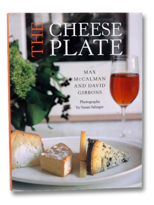 The Cheese Plate, McCalman, Max