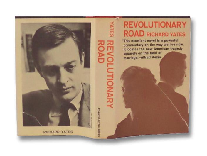 Revolutionary Road, Yates, Richard