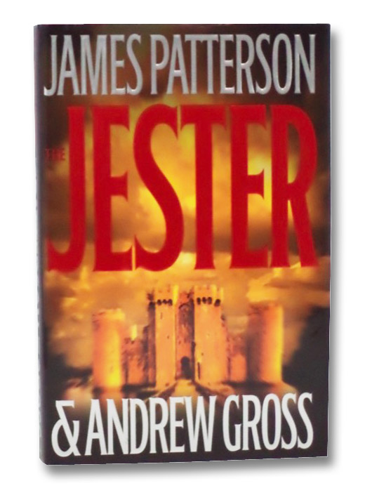The Jester, Patterson, James