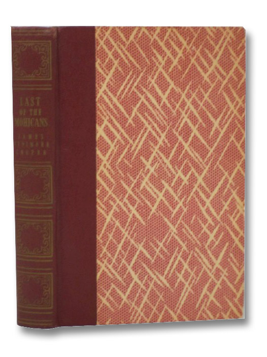 The Last of the Mohicans (Art Type Edition), Cooper, James Fenimore