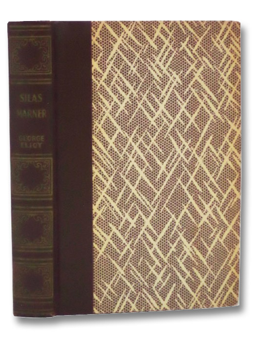 Silas Marner (Art Type Edition), Eliot, George